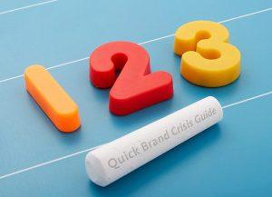 Brand Crisis Management quick 123
