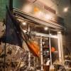 【3年8ヶ月前の壁画は今…★@東京都荒川区『ラディーチェ町屋』様】