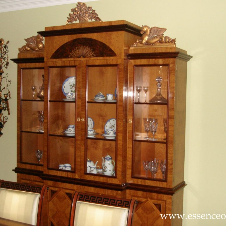Potomac-MD-interior-designer-Shiva-Rostami-dining-room-elegant-traditional-china-cabinet