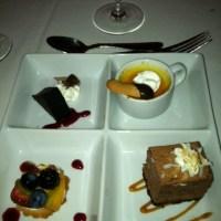 Anaheim Marriott Tasting a Class Act!