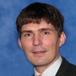 Prof. Dr. Christoph WeberUniversität Duisburg-EssenSchirmherr des EEFs