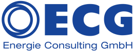 Offizielles ECG LOGO
