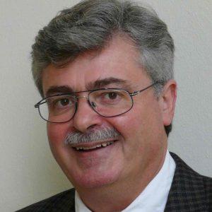 Prof. Dr. Harald Weber wird Referent auf dem EEF 2015
