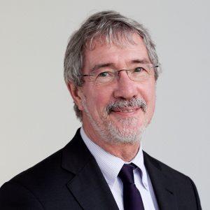 Dr. Günther Horzetzky wird Referent auf dem EEF 2015