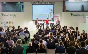 Reminder: Karriereforum auf der E-world 2017