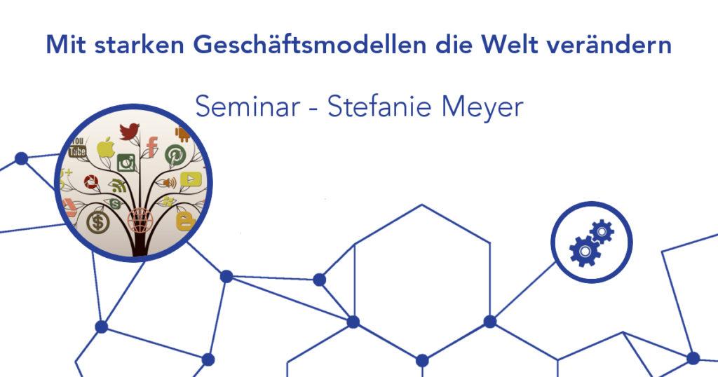 Workshop: Mit starken Geschäftsmodellen die Welt verändern