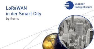 Workshop: LoRaWAN in der Smart City (items)