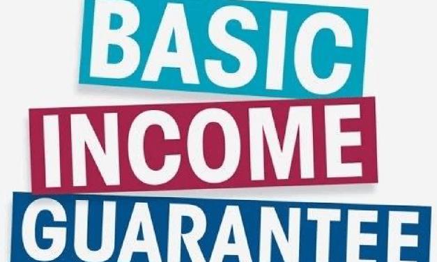 """Basic Income Guarantee"" പദ്ധതി – രാജ്യത്തിന് നല്ലതോ മോശമോ ?"