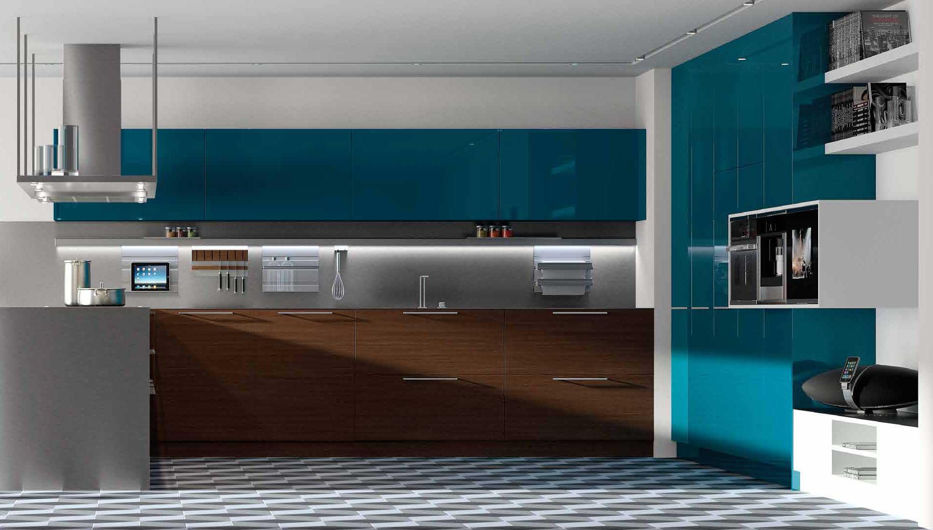 Mueble cocina 8