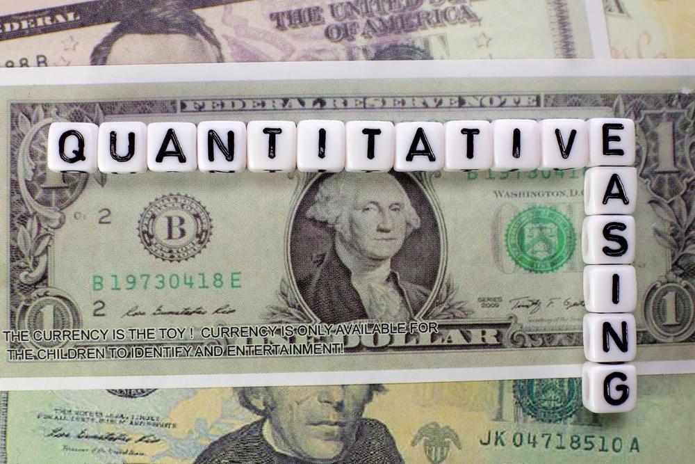FRBの量的緩和政策(QE)と「米長期金利」