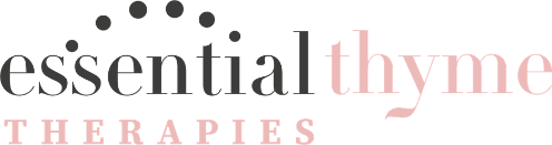 essential thyme therapies logo