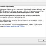 Mac OS X lion Installation Screen Shots (Golden Master: 11A511)
