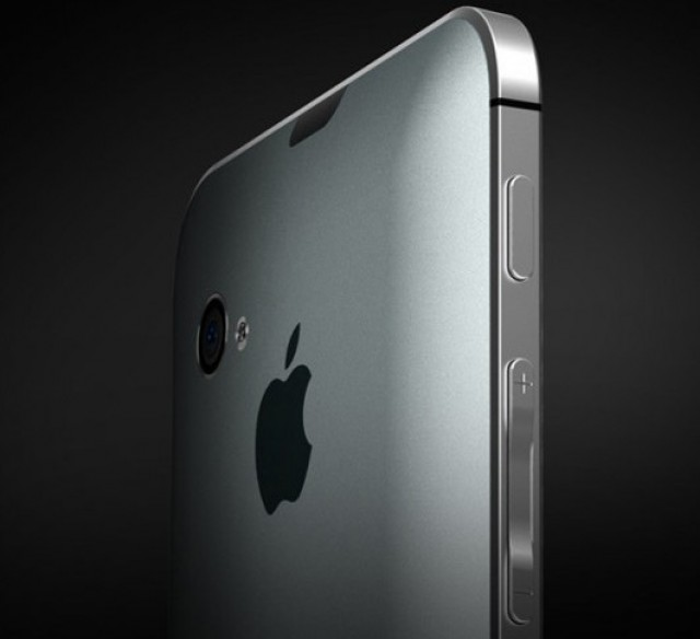 iphone5 e1312311349396 iPhone Rumor Roundup As Of August 24th