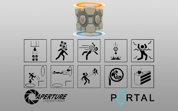 Portal Portal now free to play for Mac and PC
