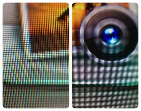 2x 610x480 Old and new iPad screens compared through olloclip.