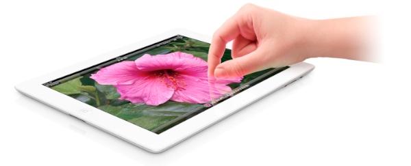 iPad3 iPad 3, Apple TV 3 Specs Revealed & iWork Updated