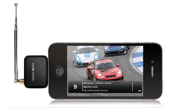 elgato eyetv mobile Elgato EyeTV Mobile & EyeTV Micro Announced