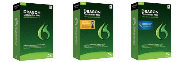 Dragon Dictation Banner 600x204 Nuance Unveils Dragon Dictate for Mac 3