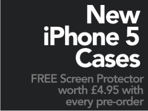 iphone 5 proporta Proporta iPhone 5 case pre orders come with FREE Screen Protector