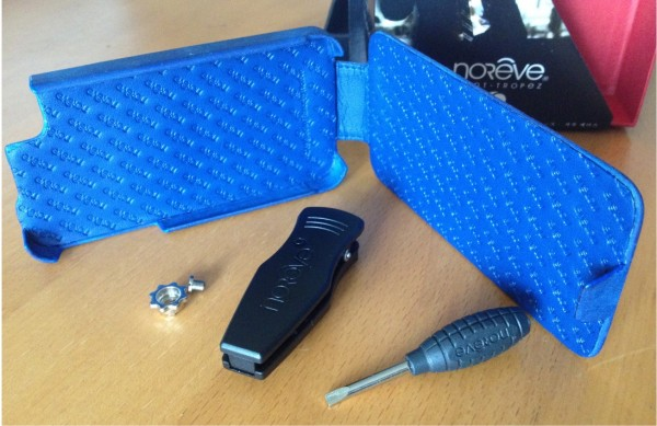 noreve case featured image 600x389 Review : Noreve Exceptional Selection Leather iPhone Case