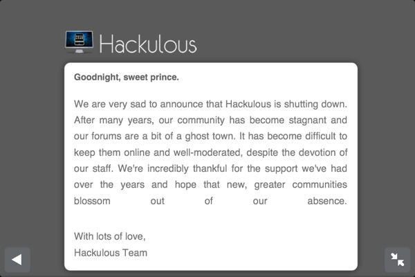 1356957565 As Hackulous Shuts Down Is Apple Winning The Pirating War?