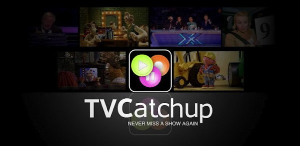 tvc TVCatchup adds catch up TV for UK Tele. Goodbye YouView?