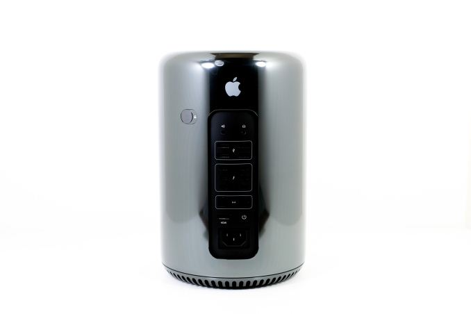 Mac Pro TearDown AnandTech Reviews The Mac Pro