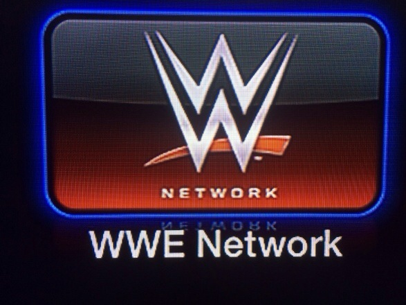 20140224 1927421 First look : WWE Network Launches On Apple TV 6 months £39.99