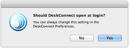 Deskconnect Open At Login How To AirDrop From iPhone To Mac
