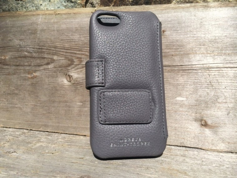 Noreve Tradition Back Review: Noreve Tradition B [2106TB] Leather iPhone Case