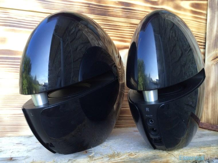 Edifier Speakers Shot 2 Review: Edifier Luna Eclipse e25 Bluetooth Speakers