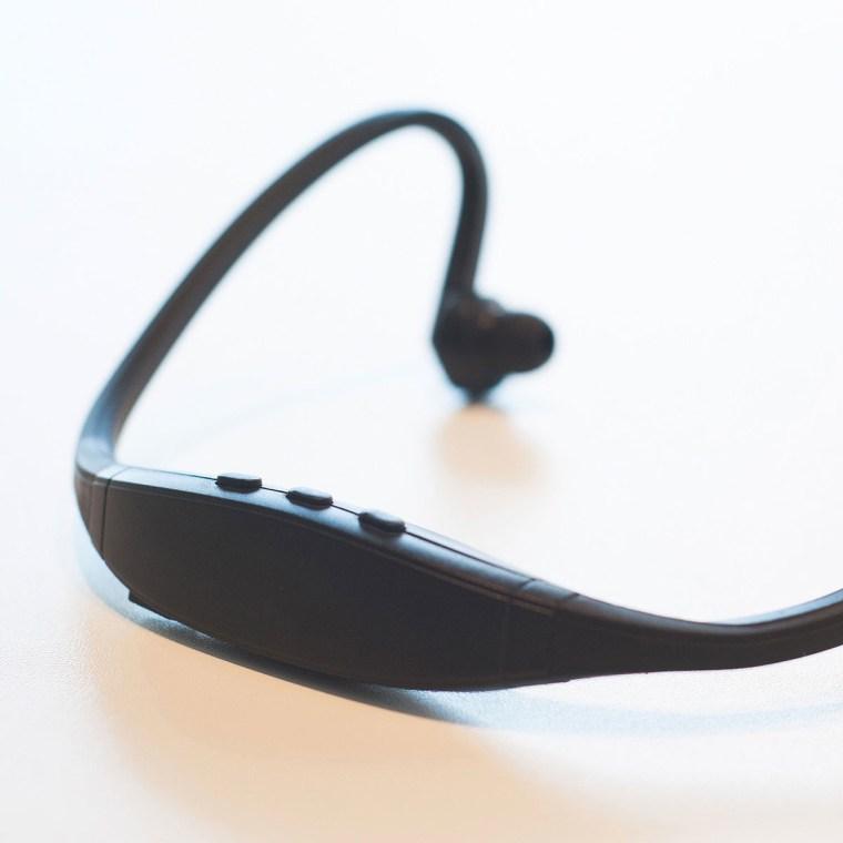 $24 Active Wrap SPBEAT9 Wireless Bluetooth Headphones review