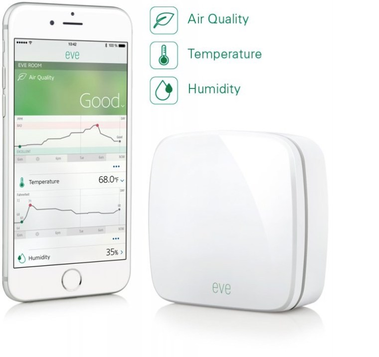 First Apple HomeKit Compatible Devices Revealed