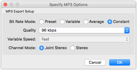 How to make your podcasts sound better with GarageBand