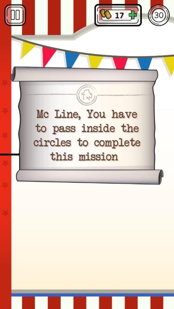 MC Line Level 3 Start Review : Mc Line   Challenge The Gravity & Master The Path