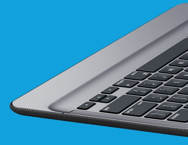 Logitech Create iPad Pro 8 Keyboard Cases Ready For the iPad Pro