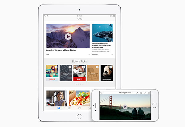 News chages ios 9.3 iOS 9.3 Features. Everything new in one place.