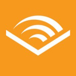 Audible Logo 150x150 The Confessions and Apps of a Digital Road Warrior