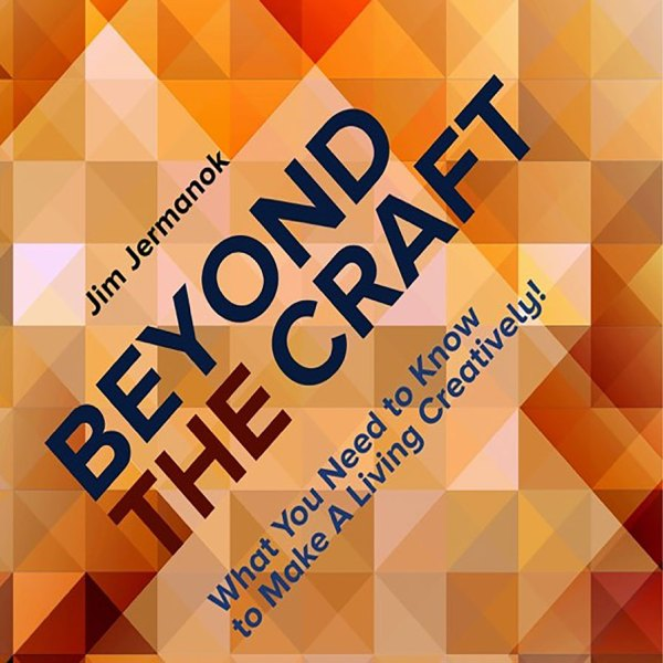 Beyond The Craft - cover
