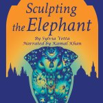 Sculpting the Elephant cover