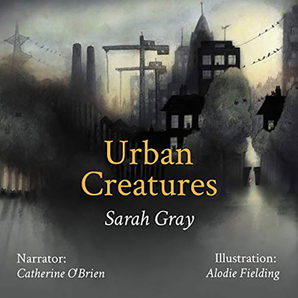 Urban Creatures Cover