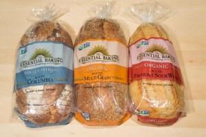 Artisan Sliced Breads