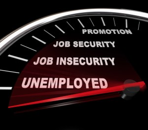 job security-insecurity-unemployment