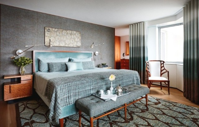 22 Simply Perfect Contemporary Bedroom Designs For Your ...