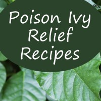 Poison Ivy Home Remedies that Work!