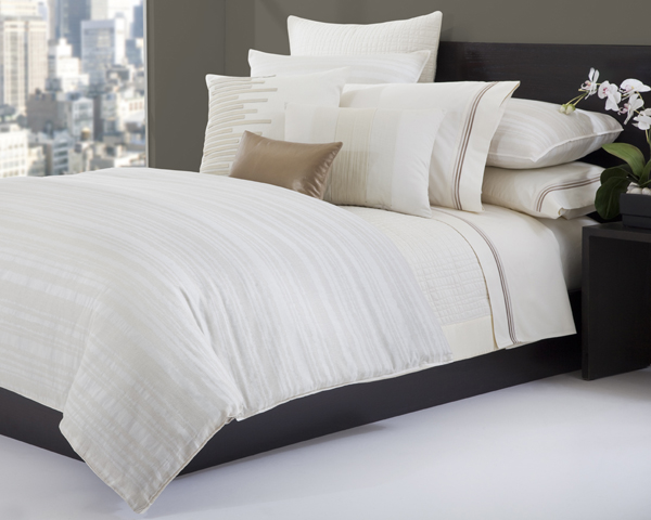 Bloomingdales Launches Boss Home By Hugo Boss Bedding