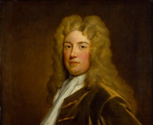 Image of Sir Robert Walpole first Prime Minister