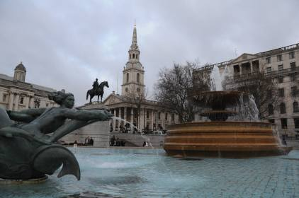 5 must-see American historical sites in London