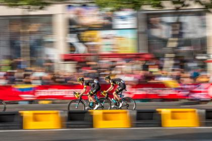 How to watch the final stage of the Tour de France in Paris