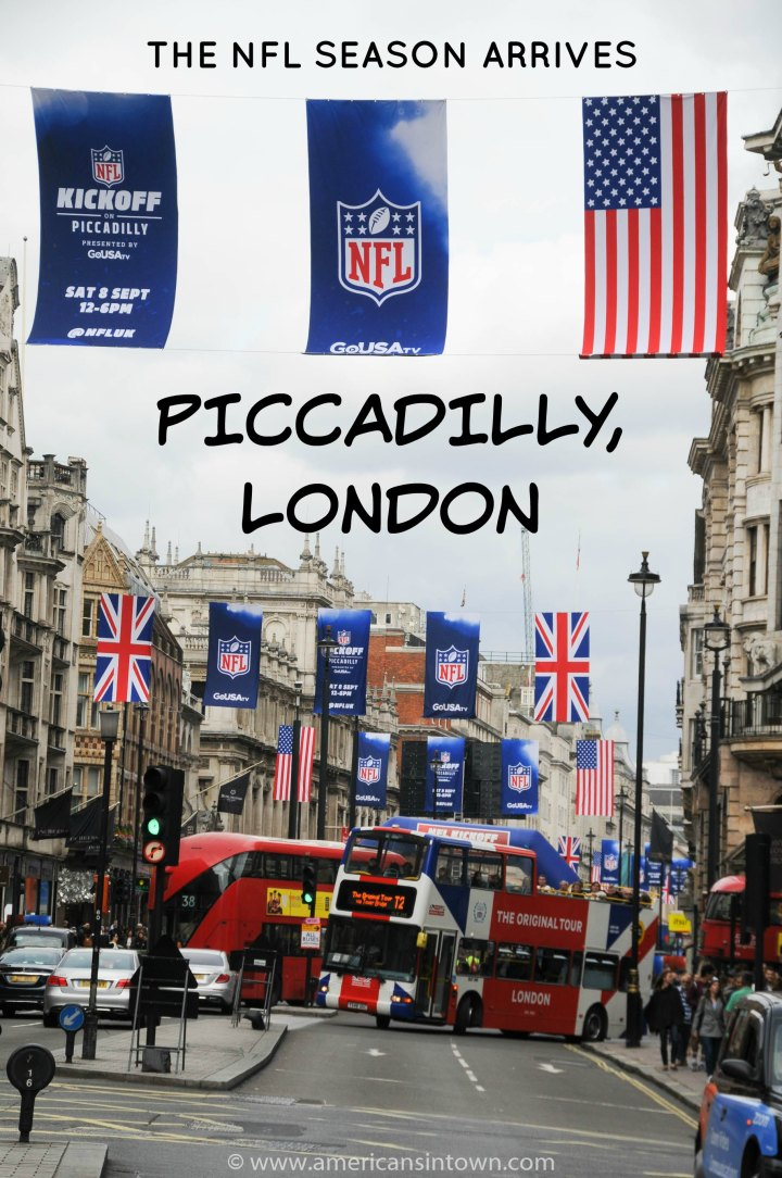 NFL in London